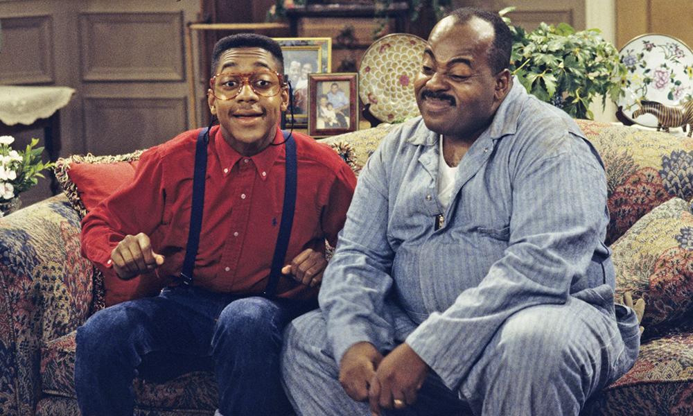 Best TV Neighbors   Family Matters