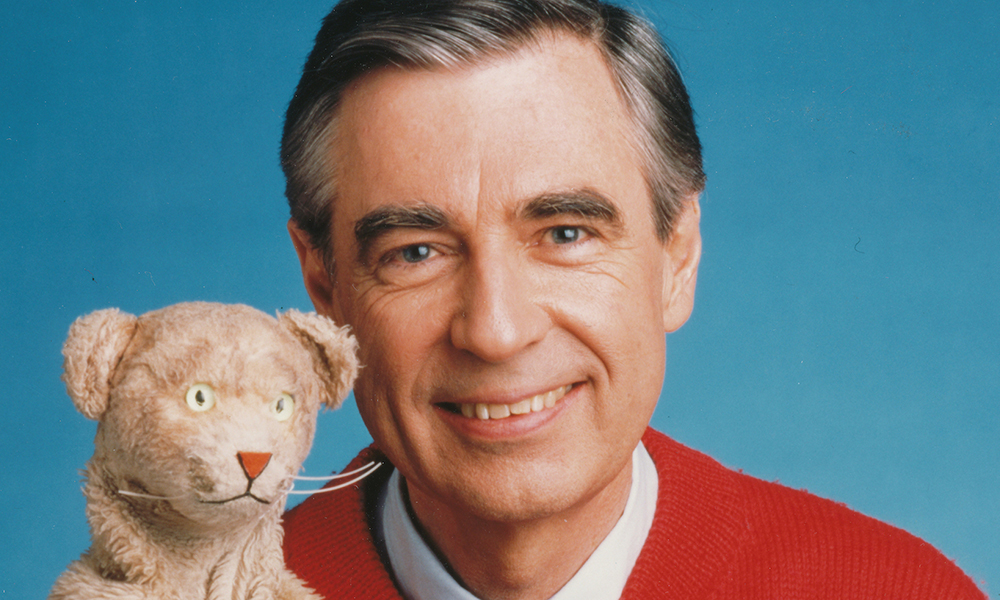 Best TV Neighbors   Mister Rogers
