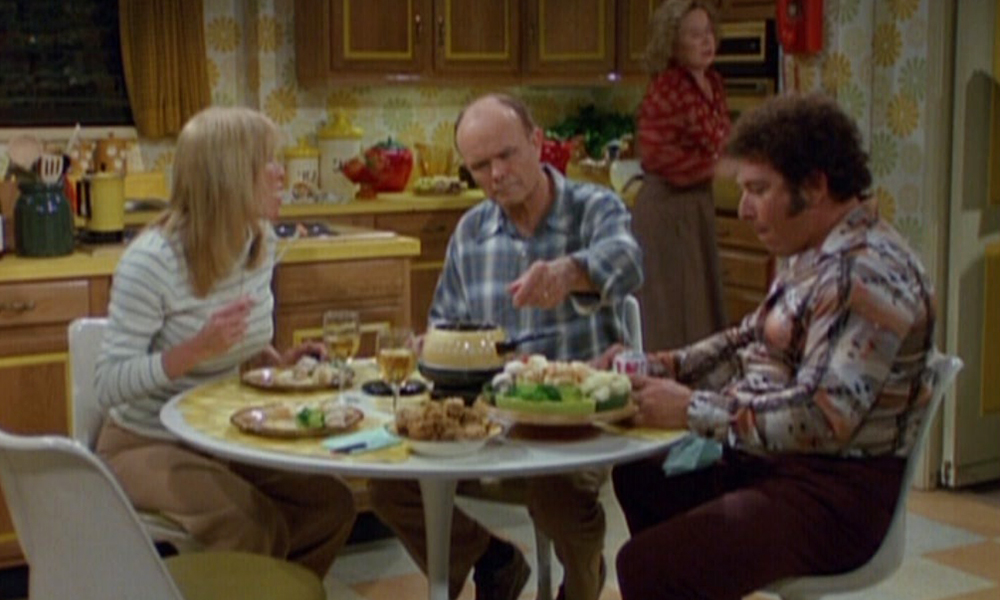 Best TV Neighbors   That 70s Show