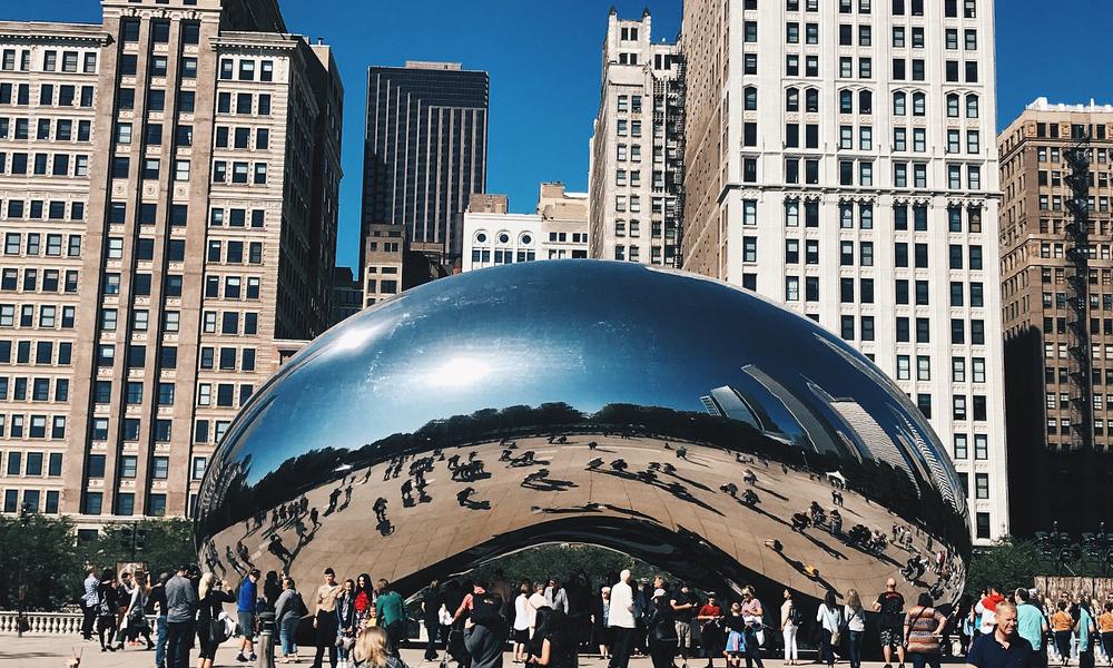 Best Instagram Photo Ops in America | The Bean