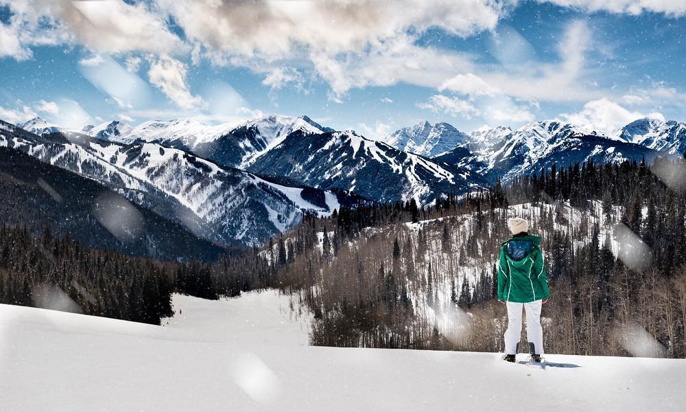 Best Instagram Photo Ops in America | Rocky Mountains