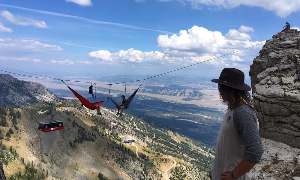 Best Instagram Photo Ops in America | Jackson Hole