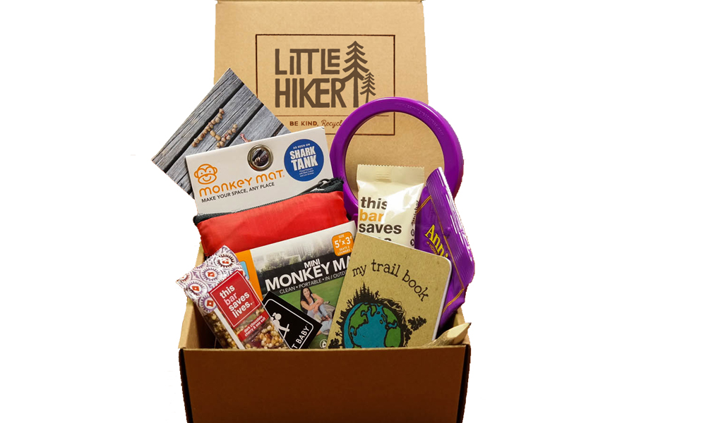 Monthly Crate Subscriptions for Children