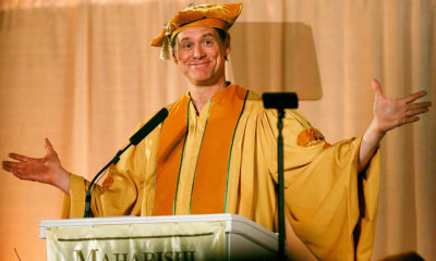 Best Celebrity Graduation Speeches