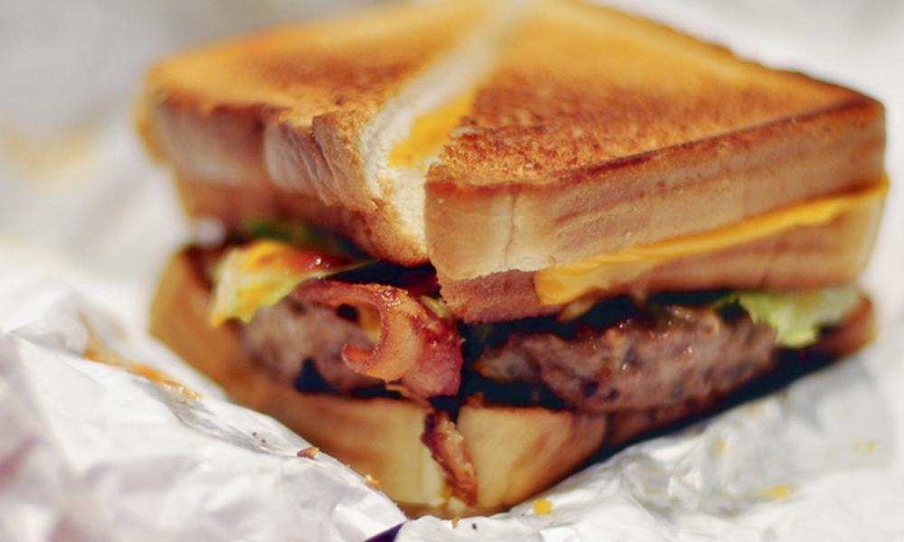 Best Hot Sandwiches | Patty Melt