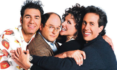 Best Seinfeld Moments Ever