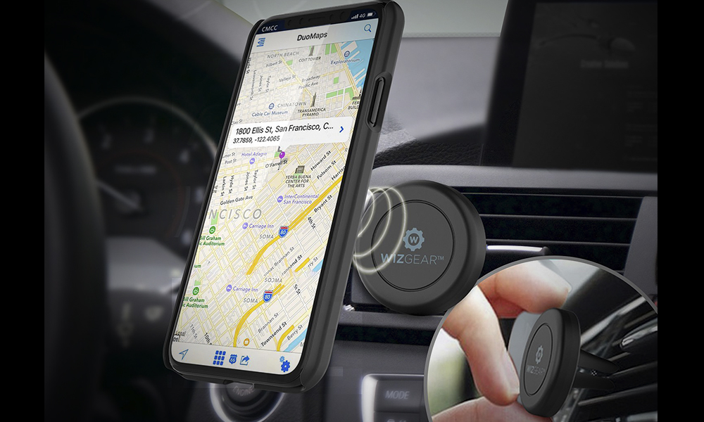 Life Hack Products | Car Phone Mount