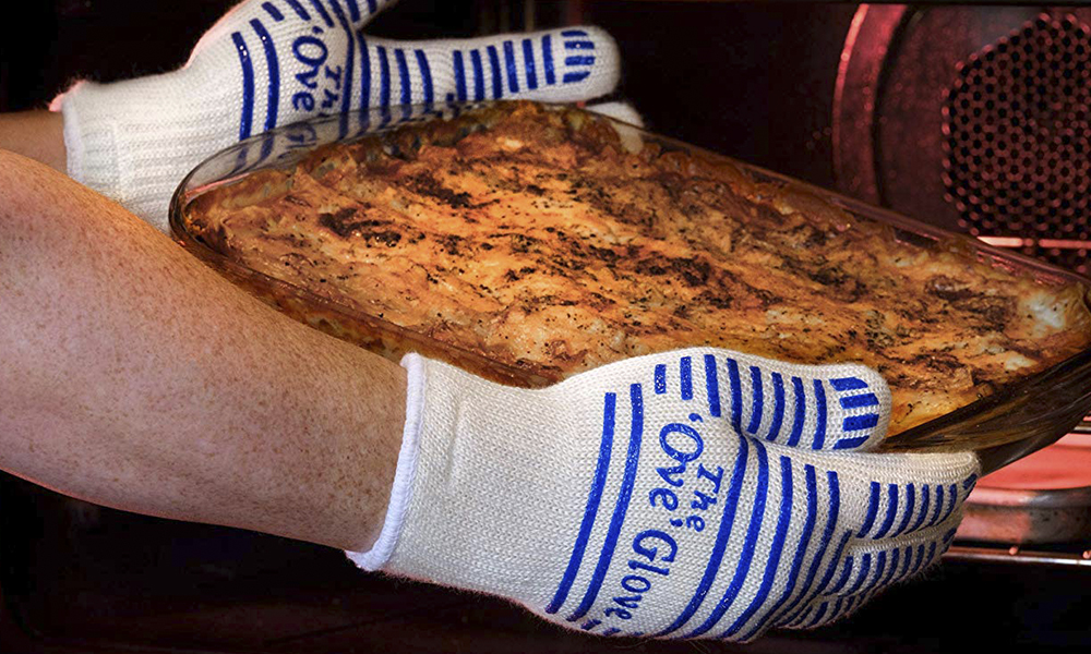 Life Hack Products | Ove Glove