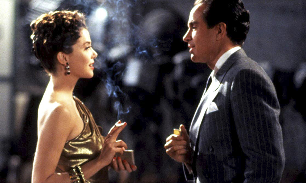 Best Gangster Films - Bugsy