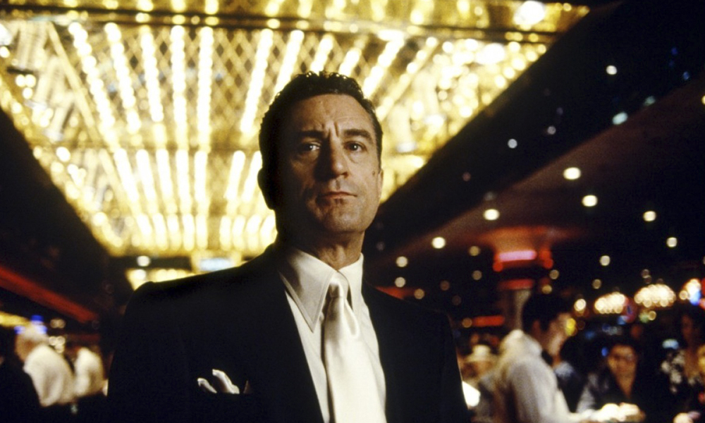 Best Gangster Films - Casino