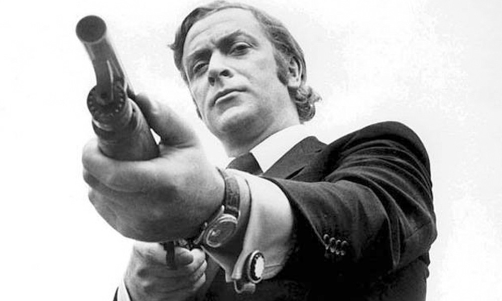Best Gangster Films - Get Carter