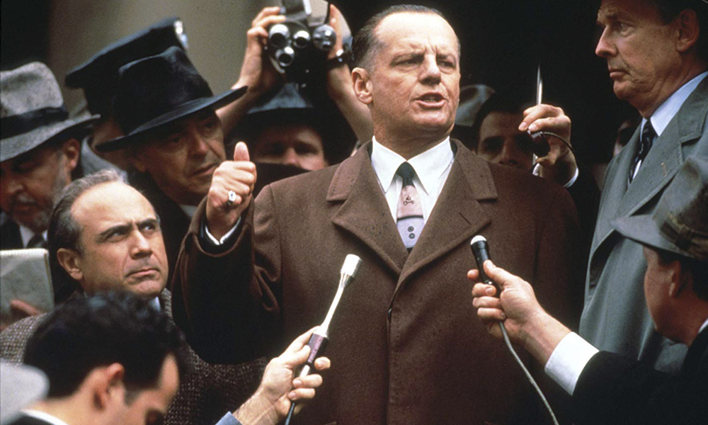 Best Gangster Films - Hoffa