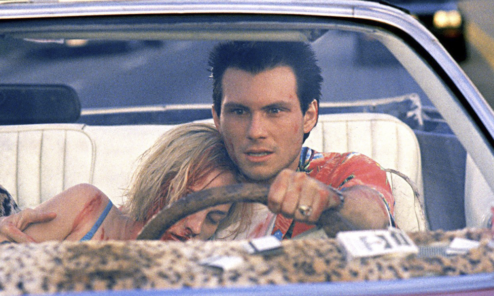 Best Gangster Films - True Romance