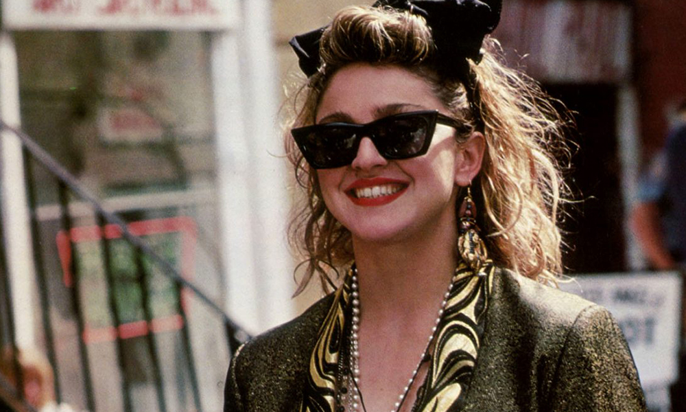 Best Amnesia Movies - Desperately Seeking Susan