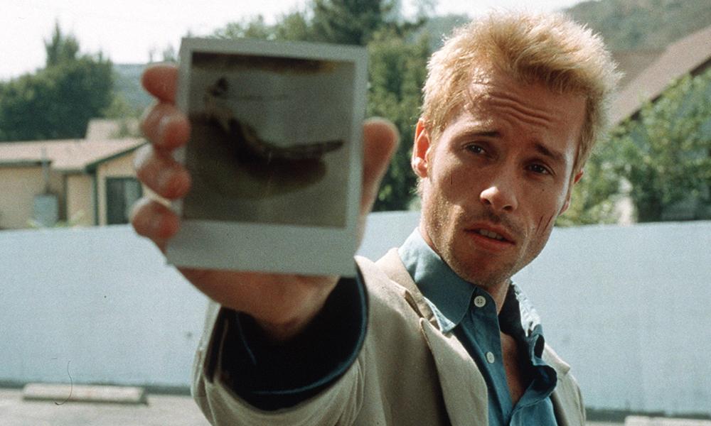 Best Amnesia Movies - Memento