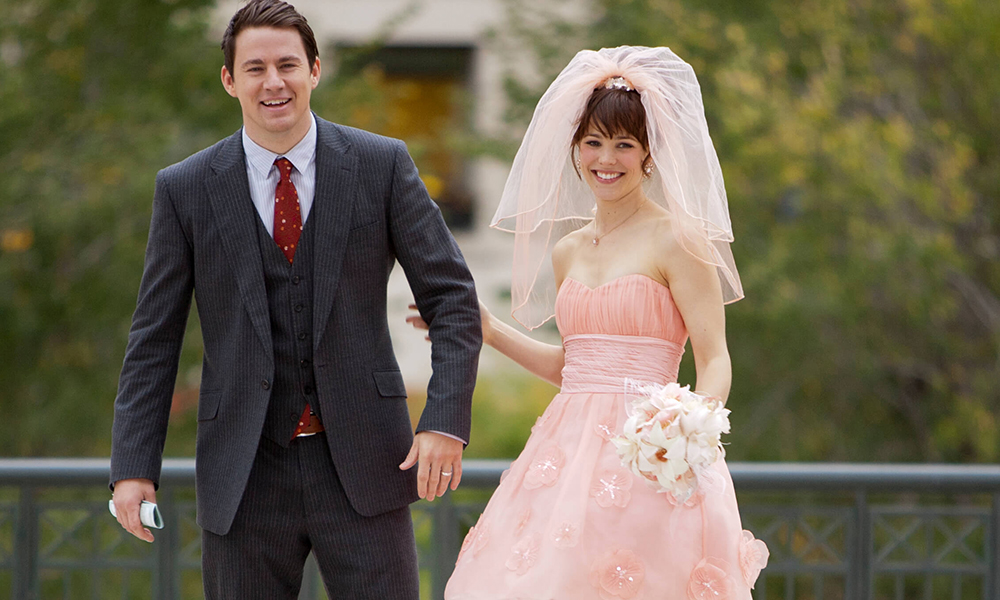 Best Amnesia Movies - The Vow