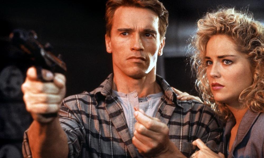 Best Amnesia Movies - Total Recall