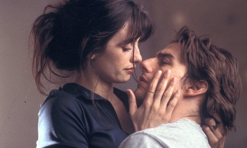 Best Amnesia Movies - Vanilla Sky