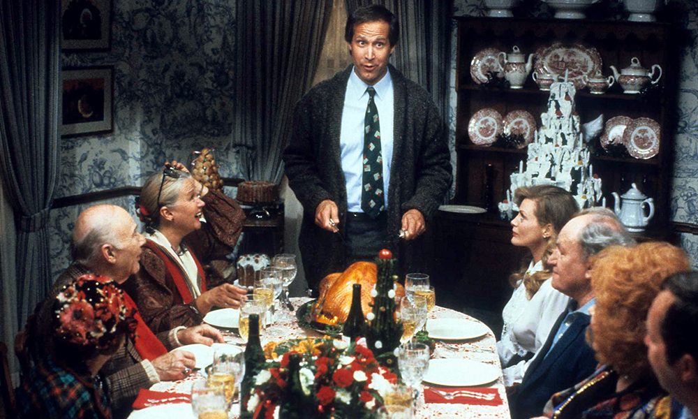 Best Christmas Movies - National Lampoon's Christas Vacation