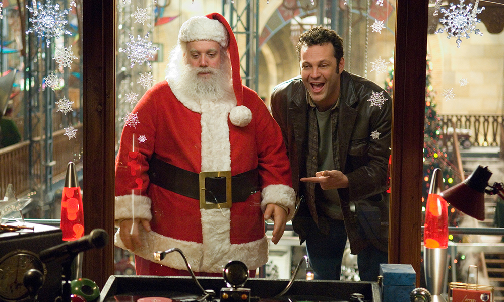 Best Christmas Movies - Fred Claus