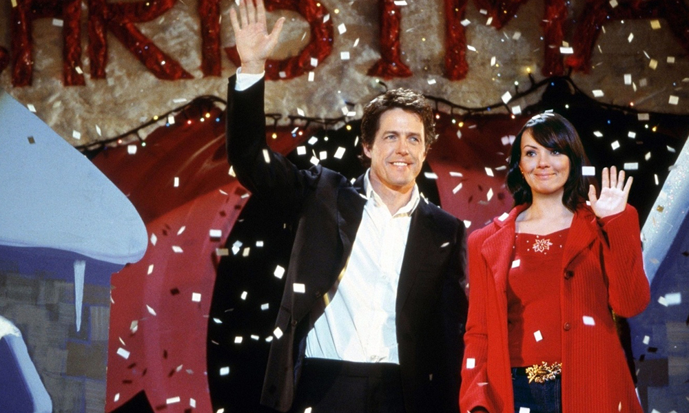 Best Christmas Movies - Love Actually