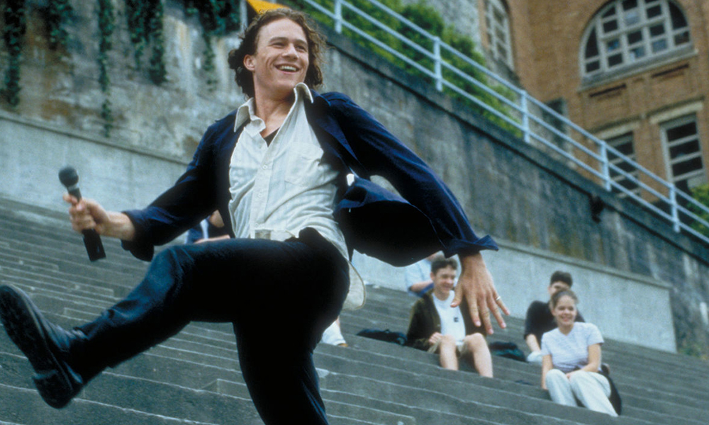 Best High School Angst Movies - 10 Things I Hate About You