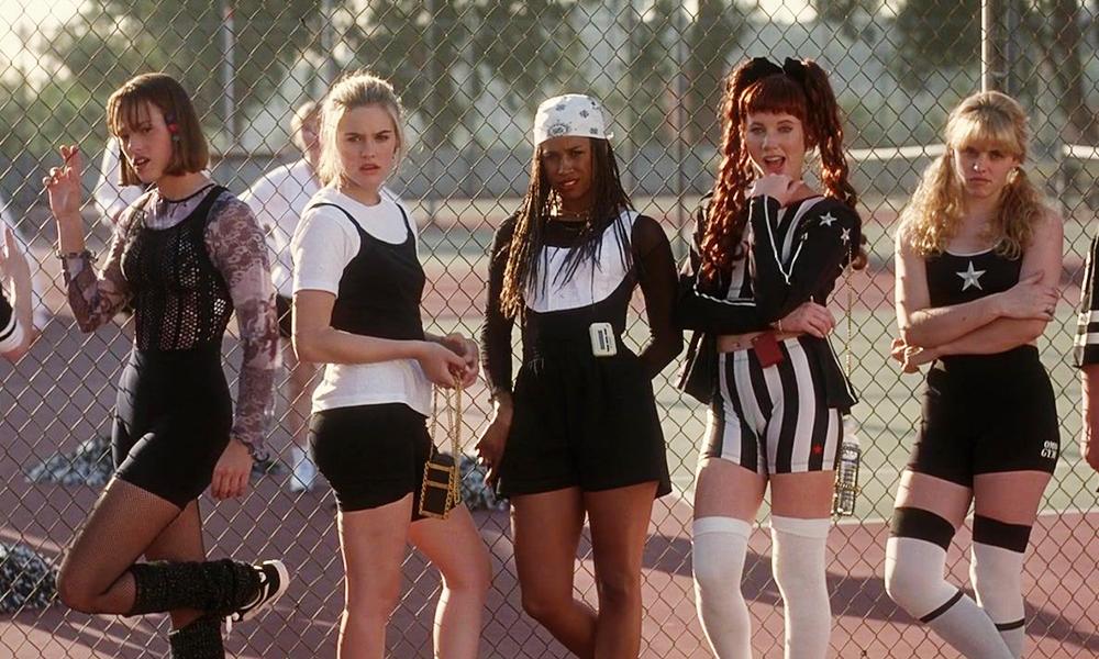 Best High School Angst Movies - Clueless