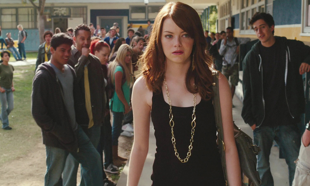 Best High School Angst Movies - Easy A