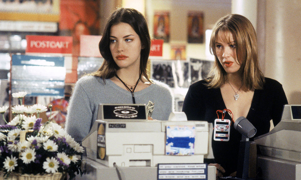 Best High School Angst Movies - Empire Records