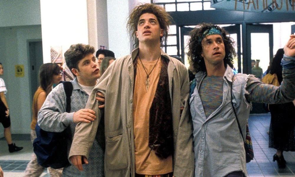 Best High School Angst Movies - Encino Man