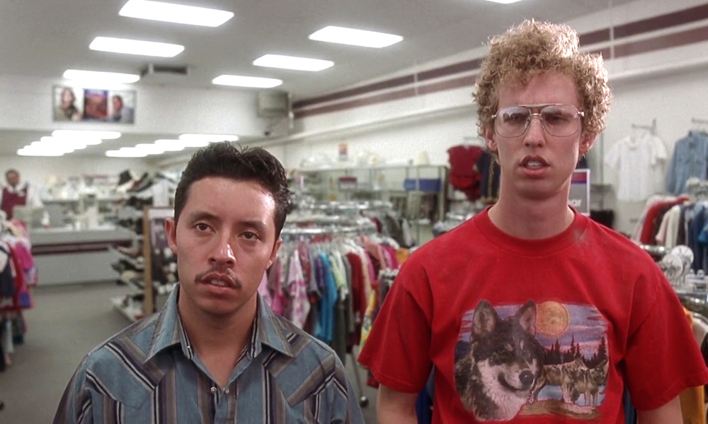 Best High School Angst Movies - Napolean Dynamite