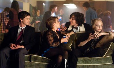 Best High School Angst Movies - The Perks of Being a Wallflower