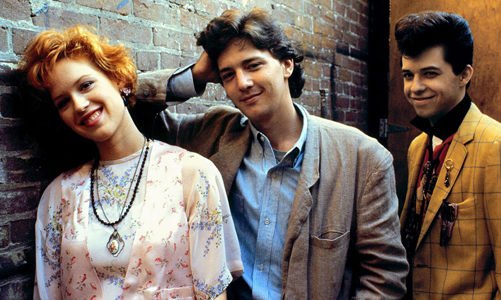 Best High School Angst Movies - Pretty in Pink