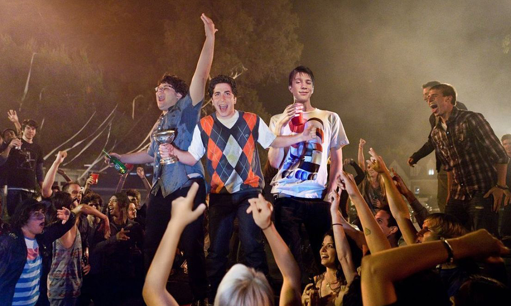 Best High School Angst Movies - Project X