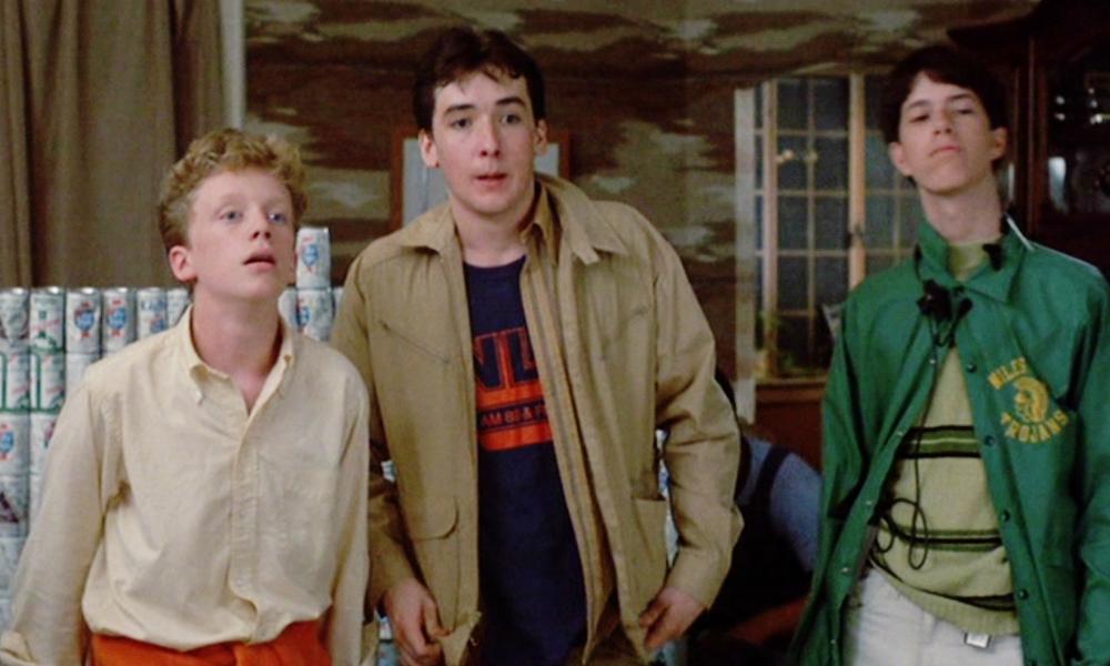 Best High School Angst Movies - Sixteen Candles