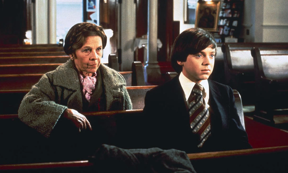 Best Old-Timer Films - Harold and Maude