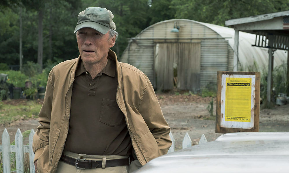 Best Old-Timer Films - The Mule