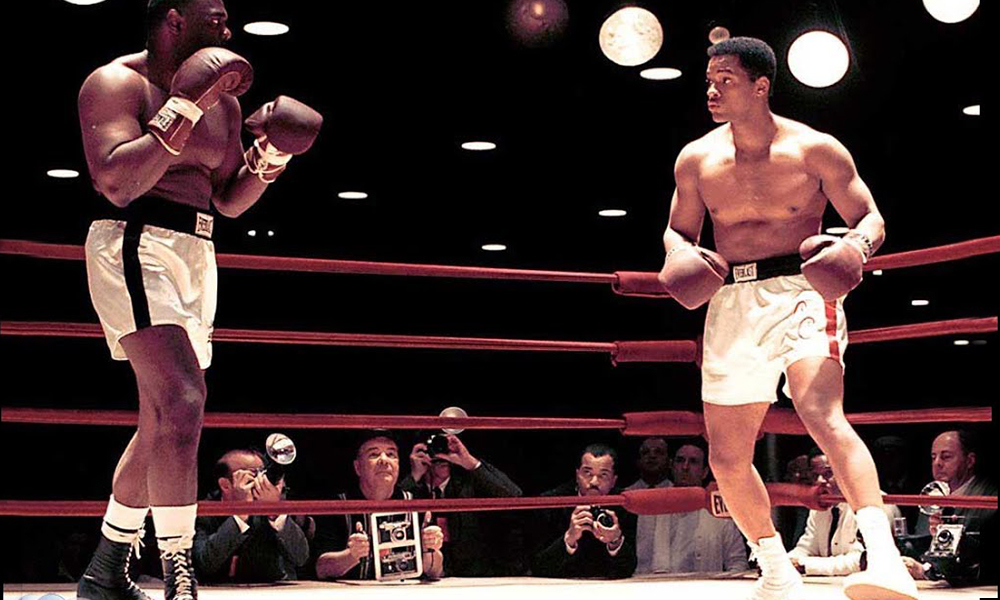 Best Period Sports Movies - Ali