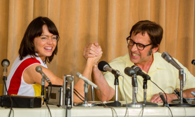 Best Period Sports Movies - Battle of the Sexes