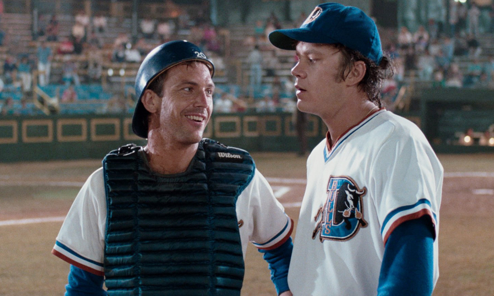 Best Period Sports Movies - Bull Durham