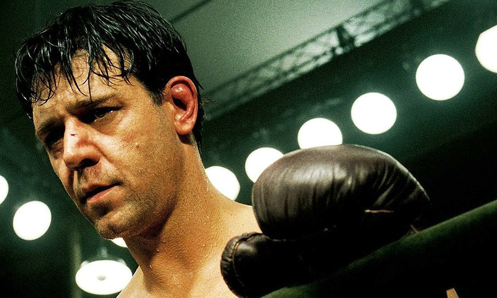 Best Period Sports Movies - Cinderella Man