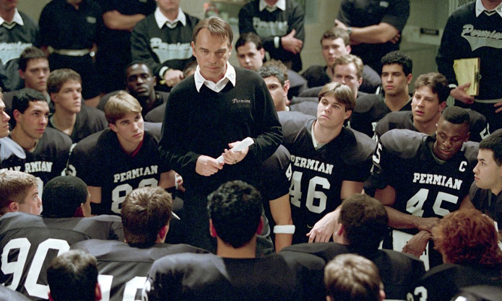 Best Period Sports Movies - Friday Night Lights