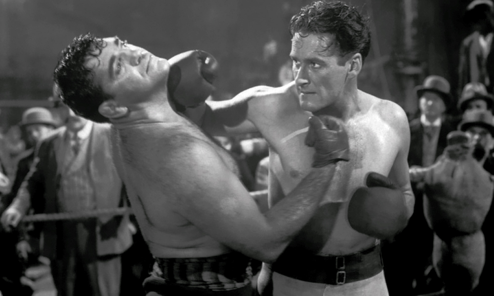 Best Period Sports Movies - Gentleman Jim