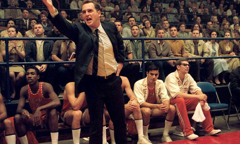 Best Period Sports Movies - Glory Road