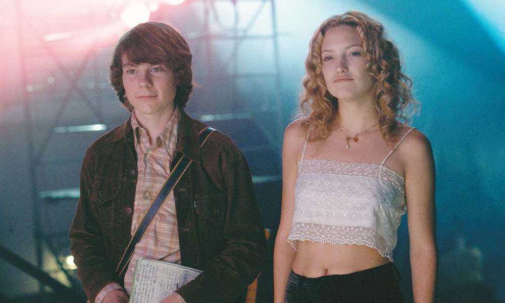 Best Road Trip Movies - Almost Famous