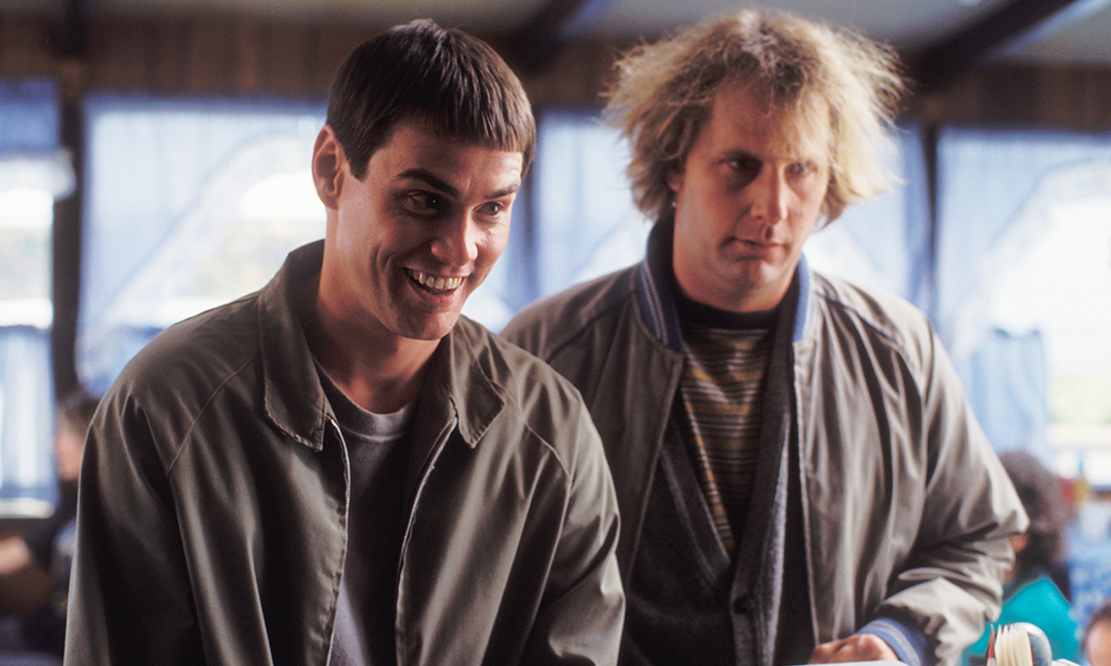Best Road Trip Movies - Dumb and Dumber