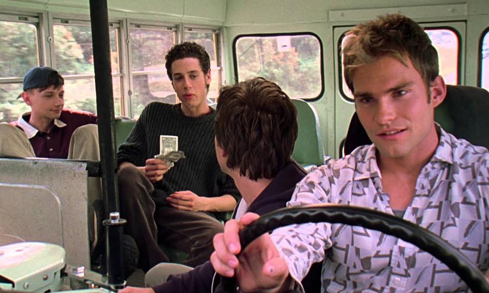 Best Road Trip Movies - Road Trip
