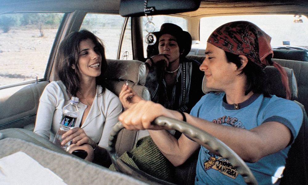 Best Road Trip Movies - Y Tu Mama Tambien