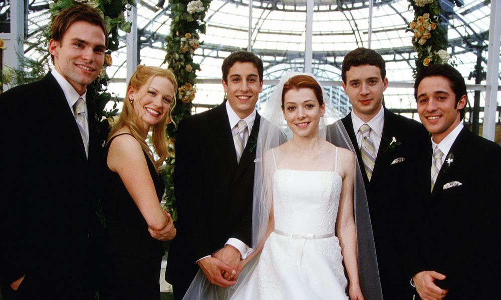 Best Wedding Movies - American Wedding