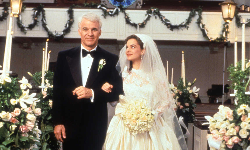 Best Wedding Movies - Father of the Bride